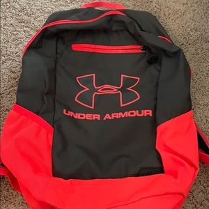 Under Armor Storm Backpack